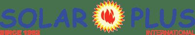 Ηλιακοί Θερμοσίφωνες SOLAR PLUS
